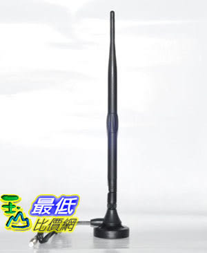 [8美國直購] 路由器外置天線 Netgear NIGHTHAWK M1 MR1100 mobile WiFi LTE Hotspot router external antenna 5db
