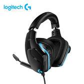 【Logitech 羅技】G633S 7.1 聲道 LIGHTSYNC 遊戲耳機麥克風 【贈防蚊貼】