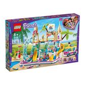 樂高積木Lego 41430 夏日水上樂園