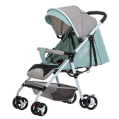 迪馬嬰兒推車超輕便可坐可躺寶寶傘車折疊避震新生兒童嬰兒手推車