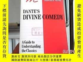 二手書博民逛書店Dante s罕見Divine Comedy19465 Jule