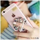 小物-迪士尼摩天輪手機指環-共6色-A11110365-天藍小舖