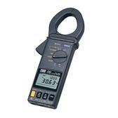 泰菱電子◆數位夾式功率表鉤表勾表 泰仕TES-3063 TECPEL
