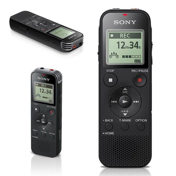 SONY 多功能數位錄音筆 4GB  ICD-PX470