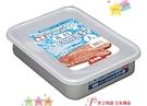 【京之物語】現貨供應 日本製谷口金属急速冷凍保鮮鋁盒 淺型大(1.9L)