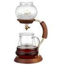 經典造型冰滴咖啡壺 金色年代冰滴咖啡壺 500ml (GK-511) 低溫萃取保有咖啡原味