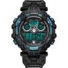 Transformers 變形金剛 聯名限量潮流腕錶(黑魔)LM-TF001.BO91S.811.1NB