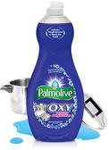 美國進口 Palmolive 超強除油洗碗精10oz