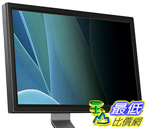 [2美國直購] 3M -Inch 36.5*59cm 寬螢幕 防窺片 Privacy Filter for 27.0- 16:9 Aspect Ratio (PF27.0W9)