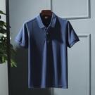 短袖polo衫男 難得牛貨 夏季新 外貿工廠剪標尾貨男士短袖半袖翻領T恤POLO衫潮 寶貝計畫