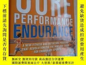 二手書博民逛書店Core罕見Performance Endurance: A New Fitness and Nutrition