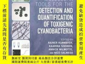 二手書博民逛書店Molecular罕見Tools for the Detection and Quantification of