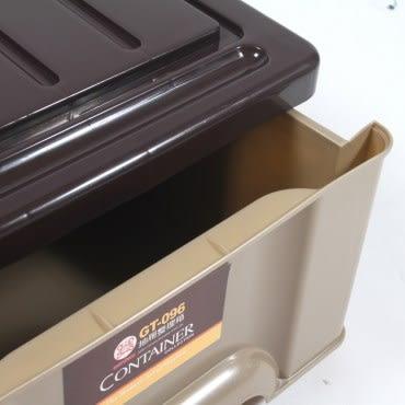 GT-096大加州抽屜整理箱