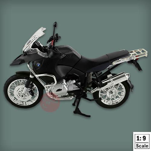 【瑪琍歐玩具】1:9 授權合金BMW摩托車/42000