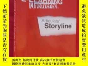 二手書博民逛書店E-Learning罕見Uncovered: Articulat