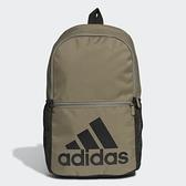 Adidas 墨綠色後背包-NO.GL8510