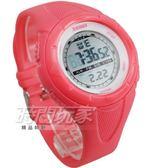 SKMEI時刻美 流行計時運動電子手錶 女錶 中性錶 男錶 學生錶 橡膠 SK1074粉