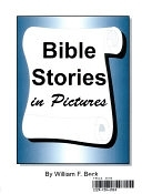 二手書博民逛書店 《Bible Stories in Pictures: Creation to the Early Church》 R2Y ISBN:0970321007
