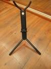 凱傑樂器 PEAK ALTO STAND 中音薩克斯風腳架(含袋)