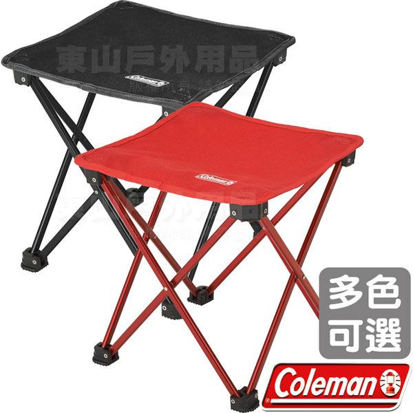 Coleman 21982 23169 多色可選 輕便摺疊凳 戶外休閒椅/悠活野餐椅/折疊椅/野營露營椅