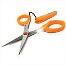 B305-CW185多用途不鏽鋼美容小剪刀.指甲剪刀-單入 [51920]