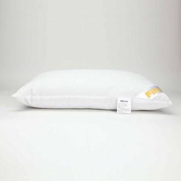 淨呼吸健康防螨枕心-竹炭型