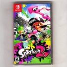 【NS原版片 可刷卡】 Nintendo Switch 漆彈大作戰2 英文美版全新品【台中星光電玩】