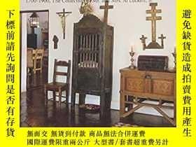 二手書博民逛書店Sotheby s罕見: American Furniture