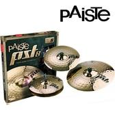 Paiste PST 8 Rock Set 套鈸組-附贈18吋/原廠公司貨