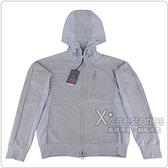 adidas Y-3 時尚潮流品牌雙色設計連帽外套(灰)