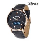 Bamba超馬健康運動精品錶(第五代)-星鑽款.Stella