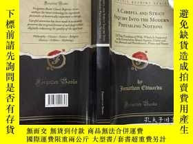 二手書博民逛書店A罕見Careful and Strict Inquiry Into the Modern Prevailing