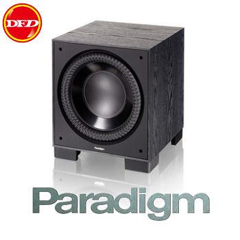 加拿大 Paradigm Monitor SUB 12 主動式超重低音 公司貨 Monitor SUB12 (支)