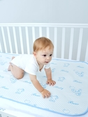 嬰兒隔尿墊防水透氣可洗超大號新生兒寶寶防漏大號 露露日記