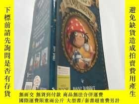二手書博民逛書店A罕見Pirate s Guide to Landlubbing:海盜登陸指南..Y200392