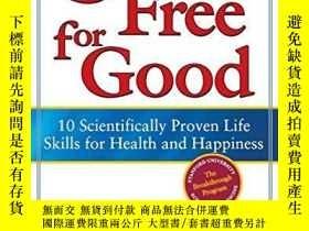 二手書博民逛書店Stress罕見Free For GoodY364682 Luskin, Frederic Harpercol