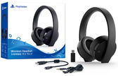 PS4 無線立體聲耳機組O3