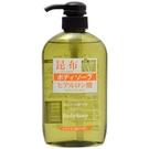 日本製 熊野油脂 昆布馬油洗髮精/沐浴乳...
