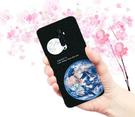 [Reno2Z 軟殼] OPPO Reno 2Z 手機殼 地球月球