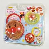 麵包超人 外出奶嘴套件 S 適合 0-3個月幼兒 日本帶回正版商品