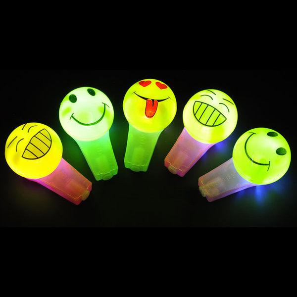 LED閃光口哨 (不挑色)