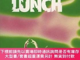 二手書博民逛書店Naked罕見LunchY255174 William S. Burroughs Harpercollins
