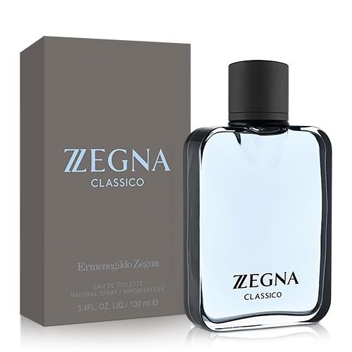 Ermenegildo Zegna 傑尼亞 Z Zegna 男性淡香水(100ml)-原廠公司貨【ZZshopping購物網】