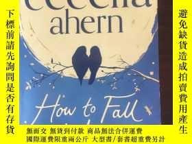 二手書博民逛書店How罕見To Fall In LoveY260873 Cece