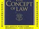二手書博民逛書店The罕見Concept Of LawY256260 H. L. A. Hart Oxford Univers