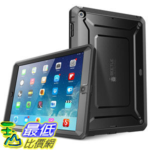 [104美國直購] SUPCASE iPad Air Case [Heavy Duty Beetle Defense Series] 保護殼 保護套 五色可選