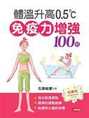 體溫提升0.5℃:免疫力增強100倍