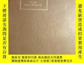 二手書博民逛書店plays罕見The silver box Joy strifeY6934 John Galsworthy