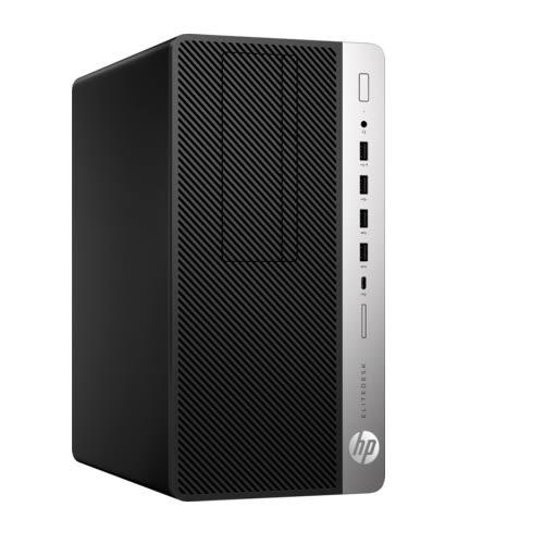 【綠蔭-免運】HP HP 705G4 MT Ryzen7 Pro 2700 桌上型商用電腦