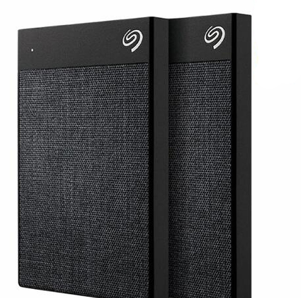 [COSCO代購] W131045 Seagate Backup Plus Ultra Touch 2TB 硬碟二入組